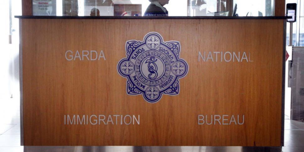 Man extradited to Ireland over...