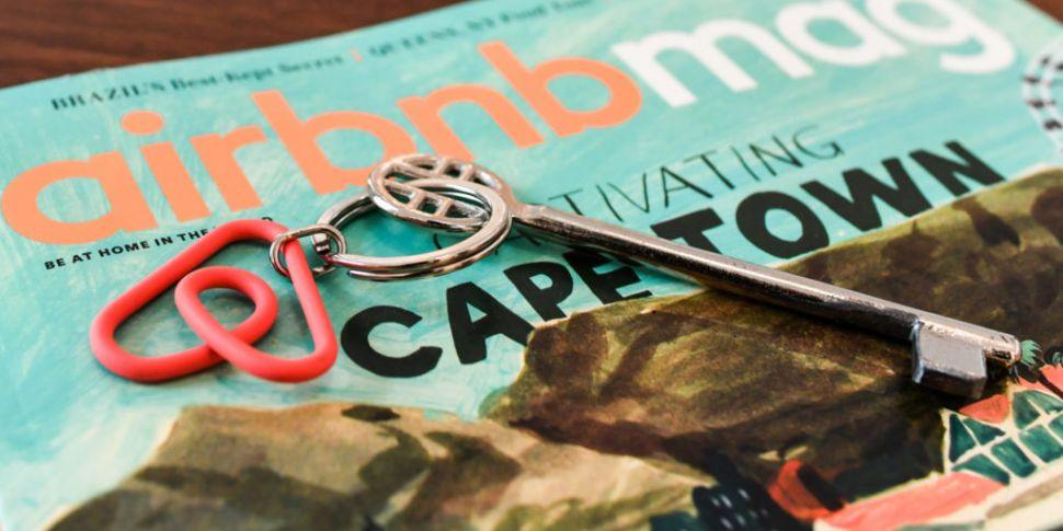Call for Airbnb to be fined ov...