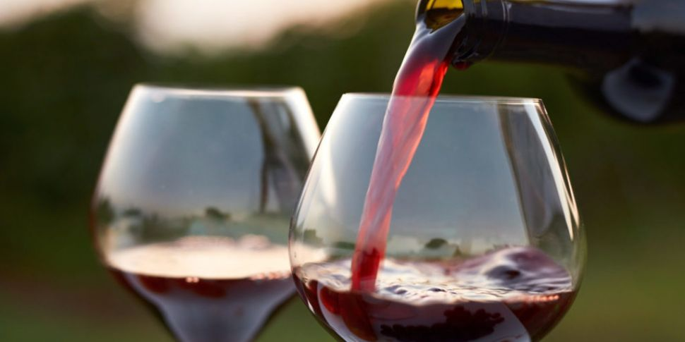 MOVIES & BOOZE: Wines From...