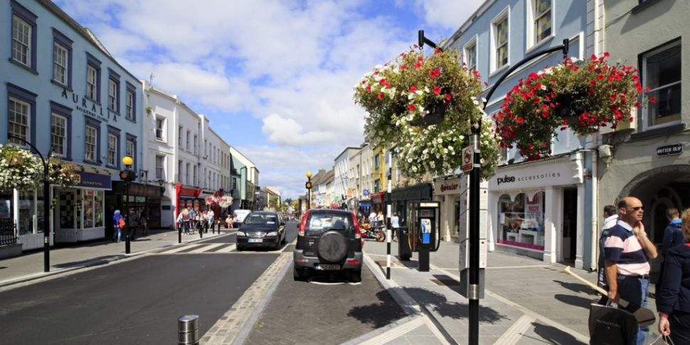 Kilkenny tops list of cleanest...
