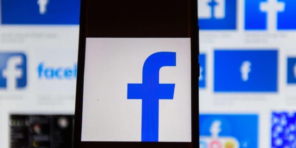 Facebook announces ban on 'dee...