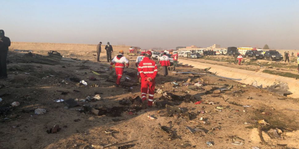 Over 170 people killed as airl...