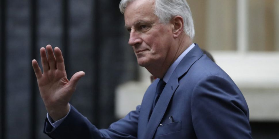 Barnier says year will not be...