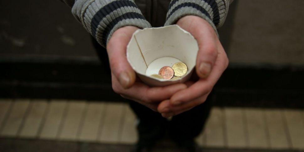 Charity warns rough sleepers h...