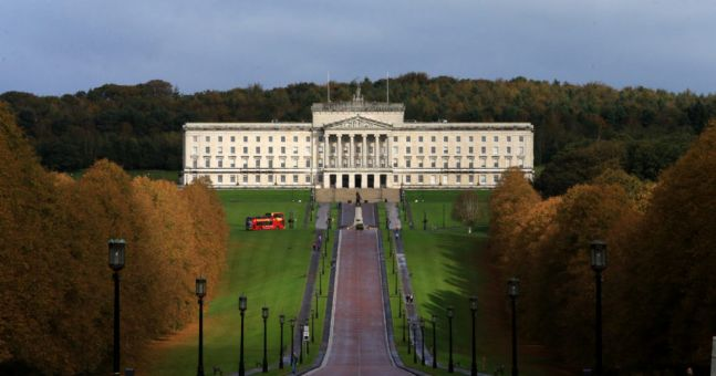 'Patchy' abortion services in Northern Ireland having 'grave and urgent effect' on women   Newstalk