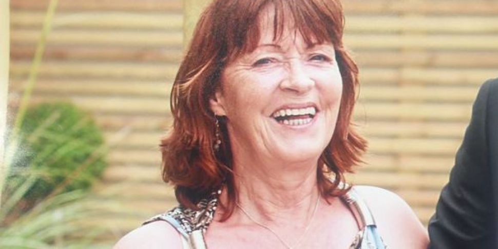 Patricia O'Connor trial: Daugh...