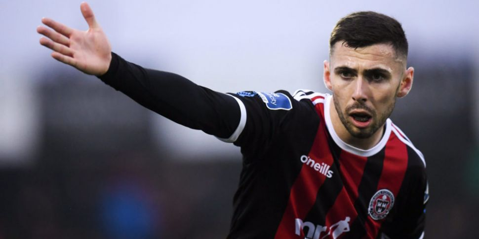 Waterford snap up ex-Bohs midf...