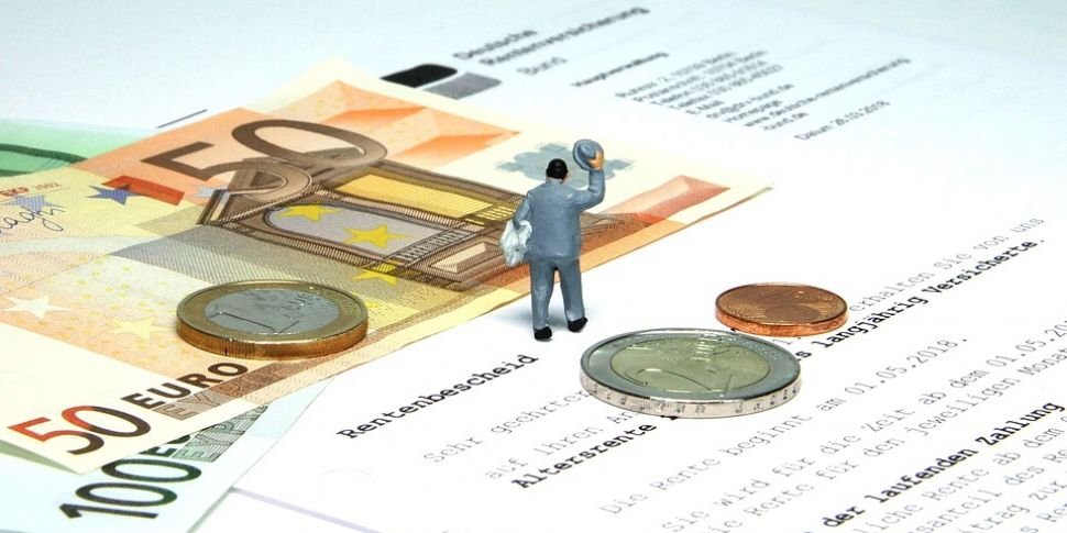 What should the pension age be...