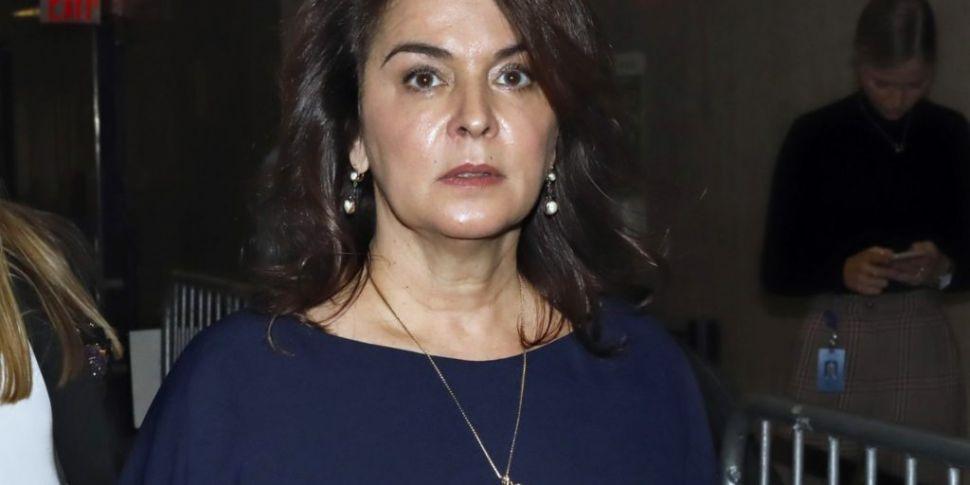 Weinstein trial: 'Sopranos' ac...
