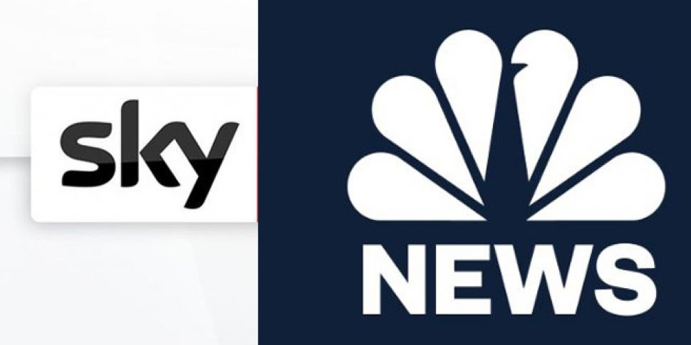 NBC, Sky News set to create ne...