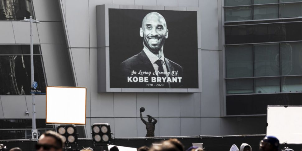 Kobe Bryant death: Recovery of...