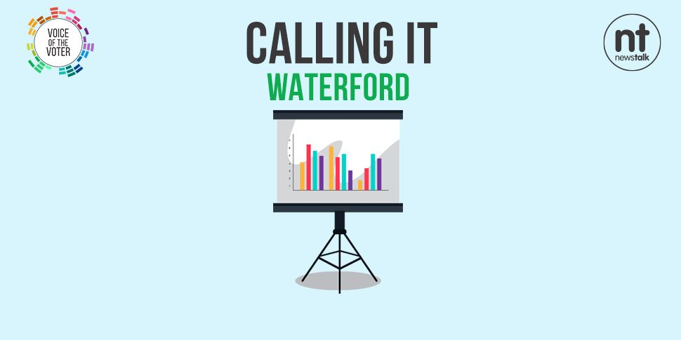 Calling It: Waterford