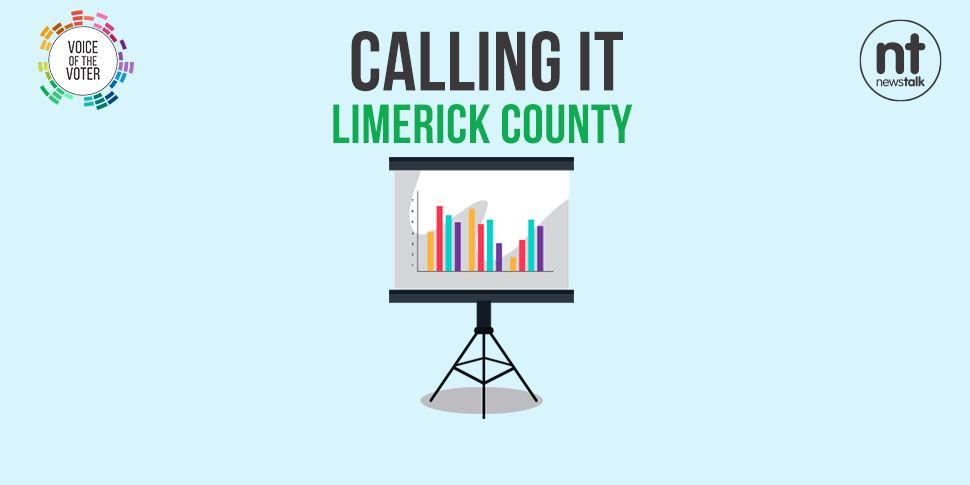 Calling It: Limerick County