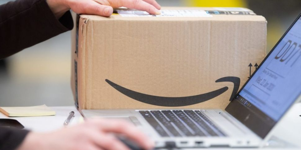 Amazon sees sales hit €79.2bn...
