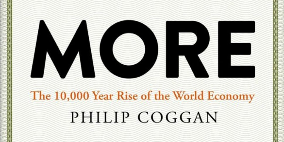 More: The 10,000 Year Rise of...