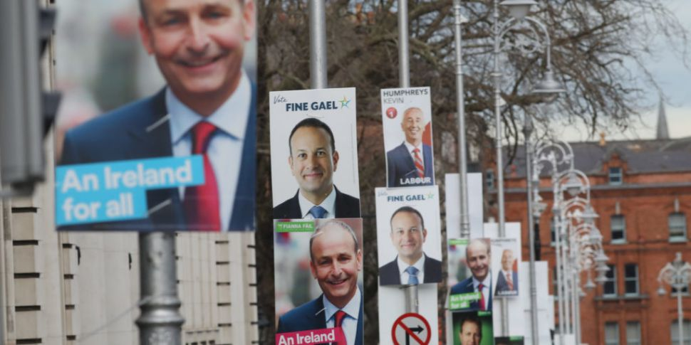 Deadline for removal of electi...
