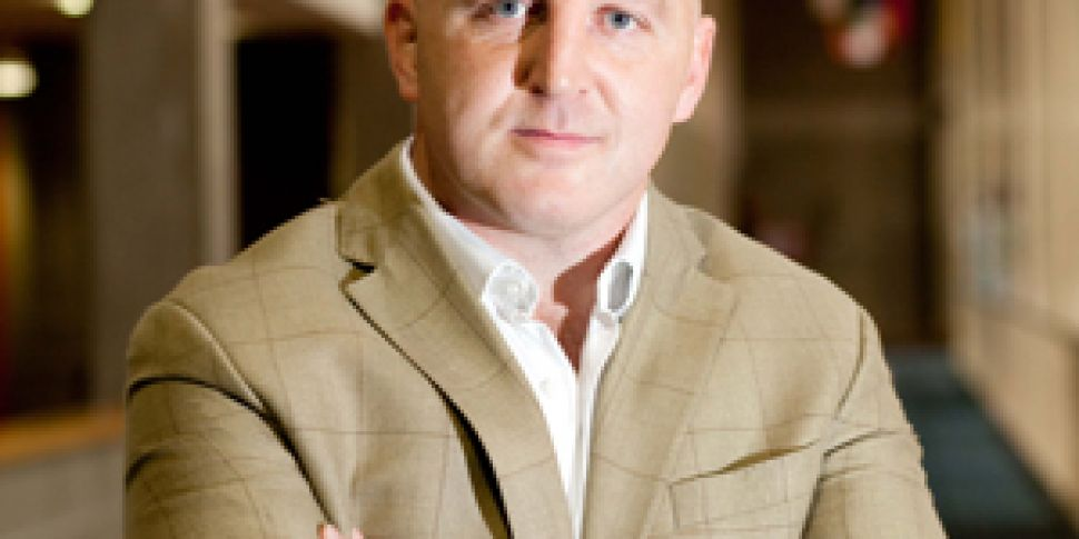 A Rugby Review With Keith Wood