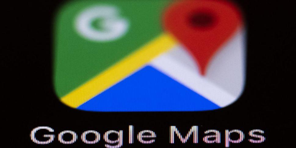 Google Maps expands public tra...