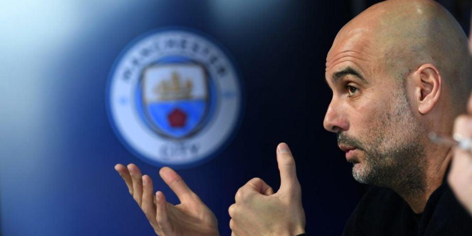 Guardiola warns Liverpool to b...