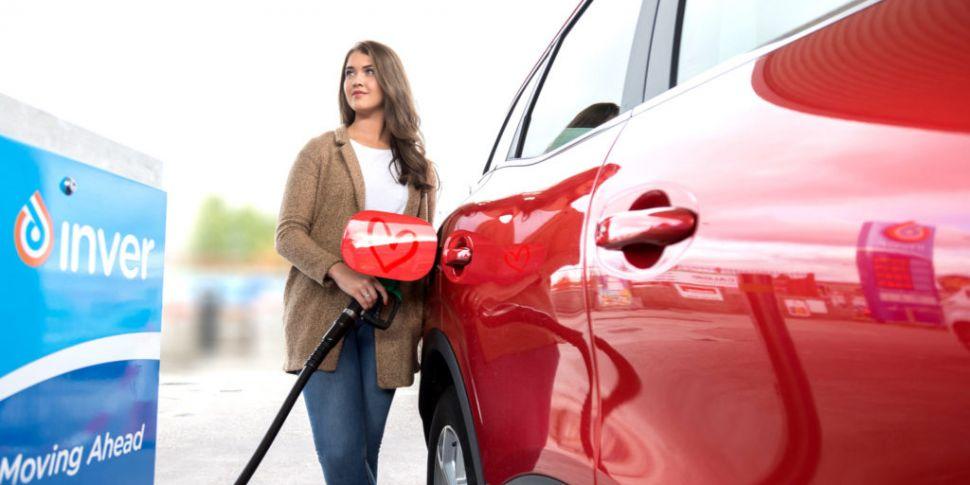 Win a €500 Inver Fuel Voucher...
