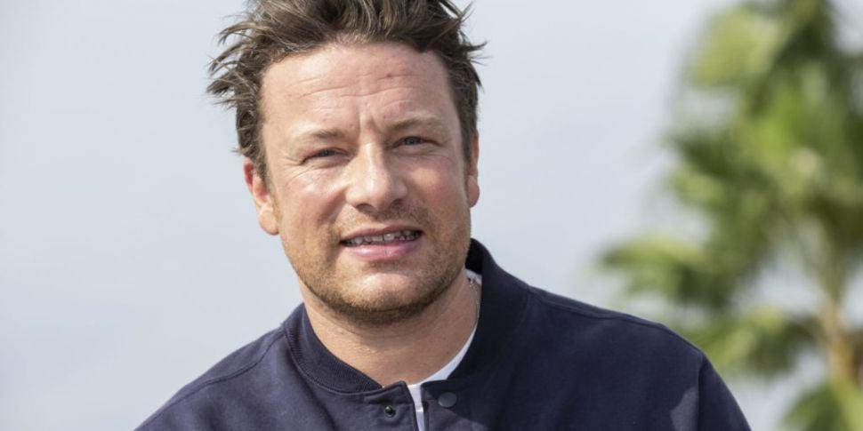 Jamie Oliver to open new Dubli...