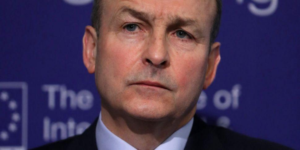 Sinn Féin seeks meeting with F...