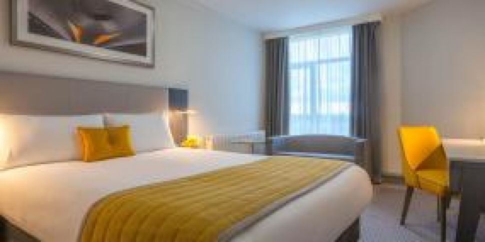 New four-star hotel planned fo...