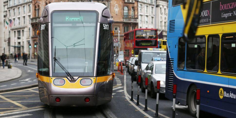 Dublin has fifth longest commu...