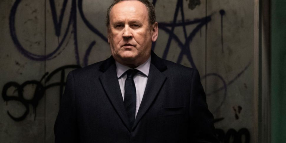 Watch Colm Meaney To Star In New Drama Gangs Of London Newstalk
