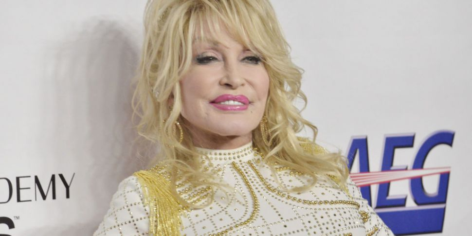Dolly Parton's Imagination Lib...