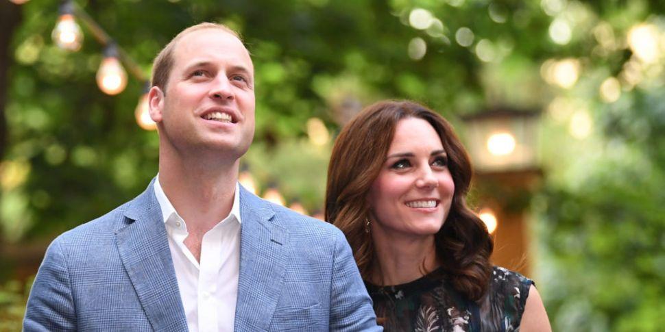 Prince William, Kate Middleton...