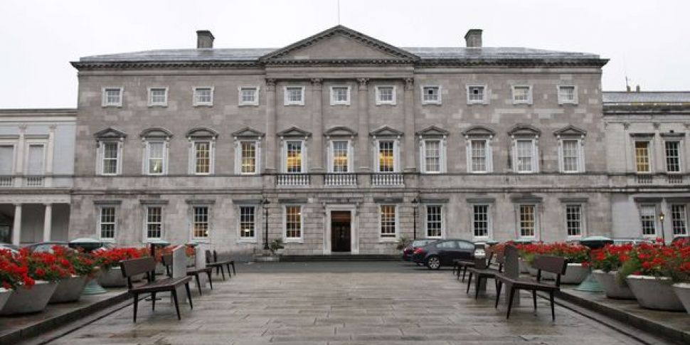 New TDs On The First 33rd Dail...