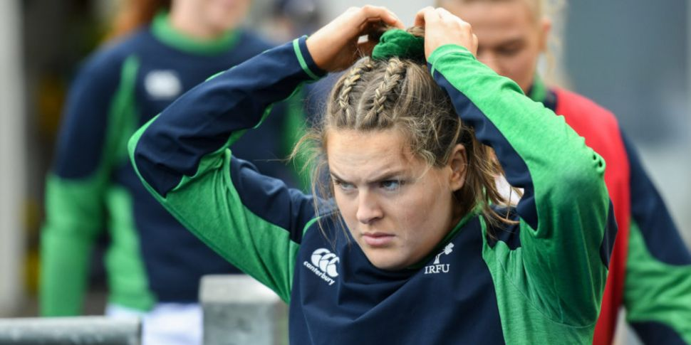 Ireland suffer Parsons blow as...