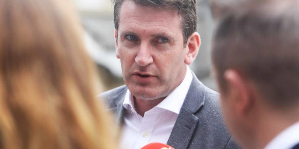 Aodhán Ó Ríordáin joins Labour...