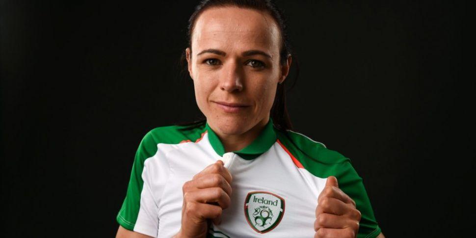 Aine O'Gorman ends internation...