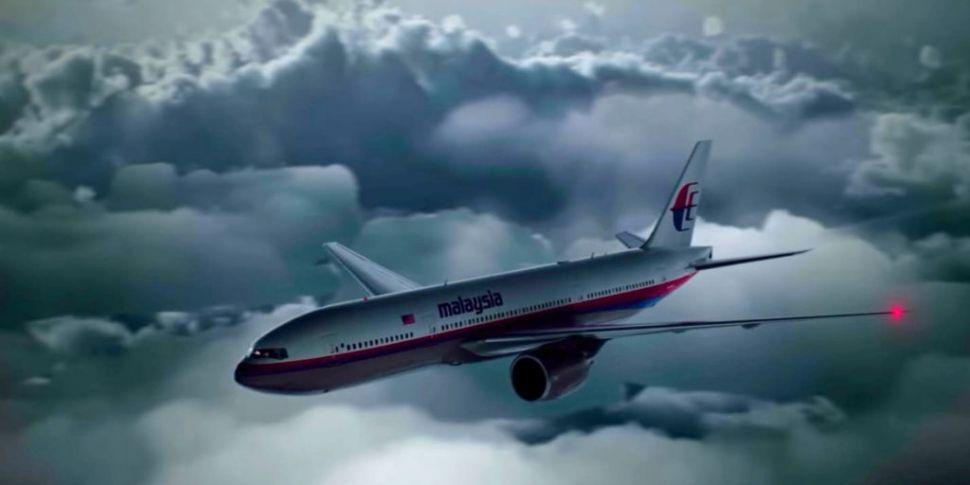 Downing of MH370 'almost certa...