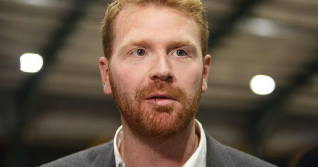 Soc Dems' Gary Gannon: 'I'd be massively uncomfortable' supporting FG/FF government | Newstalk