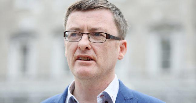 """The IRA is gone, gone, gone"" - Sinn Féin TD David Cullinane rejects Drew Harris comments | Newstalk"