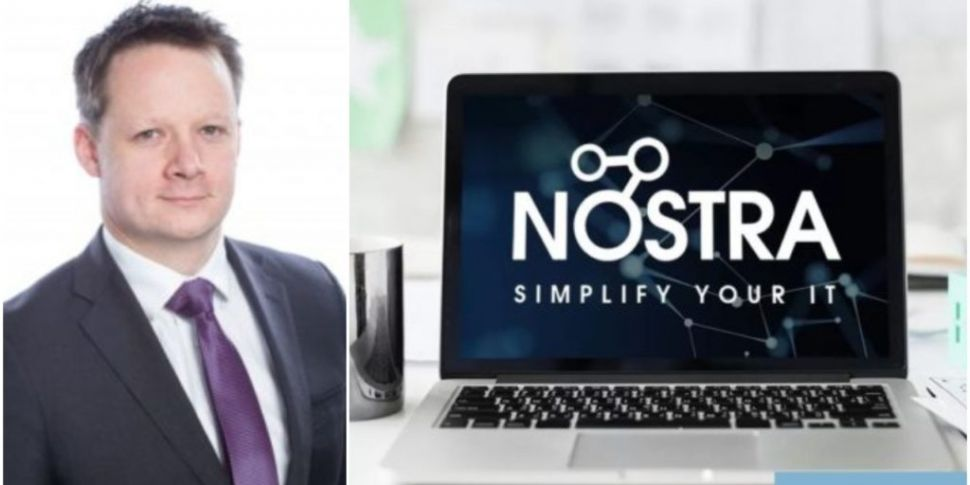 Kevin O'Loughlin, CEO of Nostr...