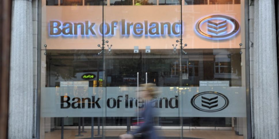Bank of Ireland to close 88 br...