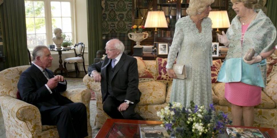 A History of Royal Visits