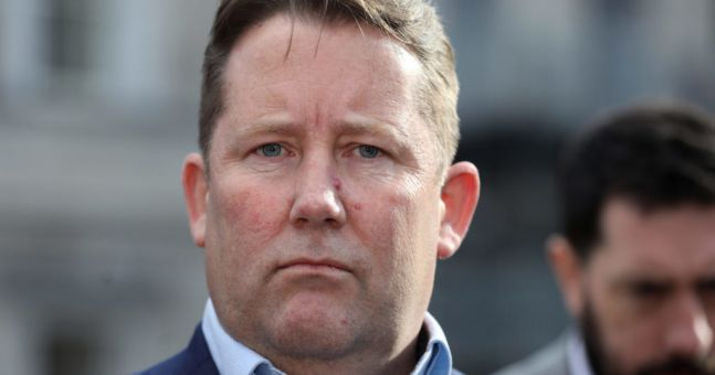 Fianna Fáil says it still believes rent freeze would be unconstitutional | Newstalk