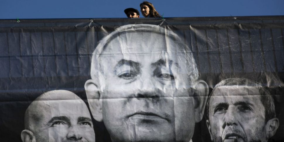 Israel headed for more deadloc...