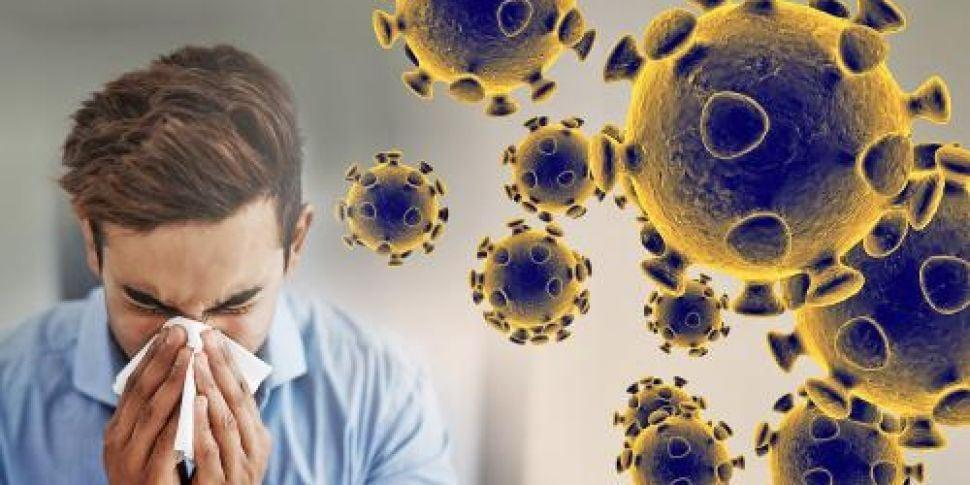 Coronavirus queries