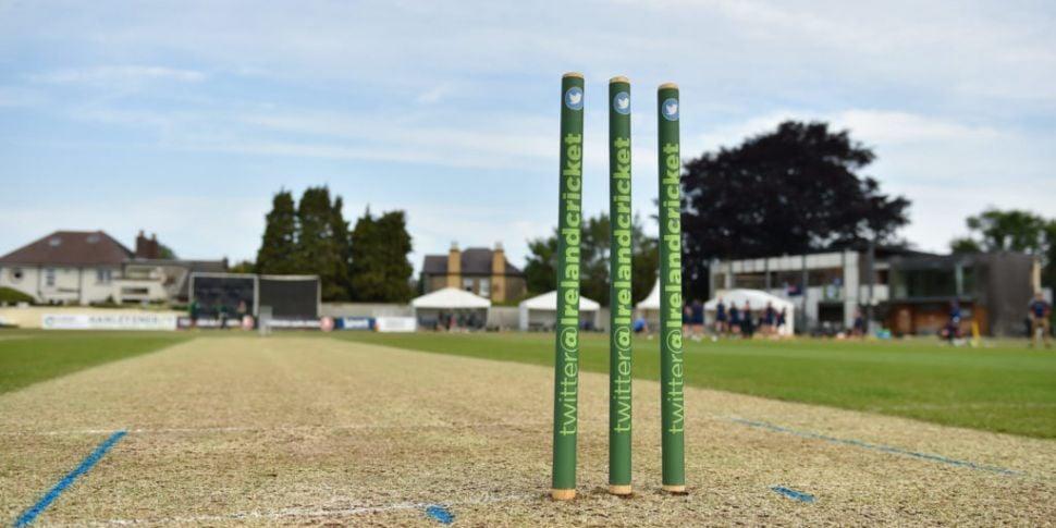 Cricket Ireland announce pay c...