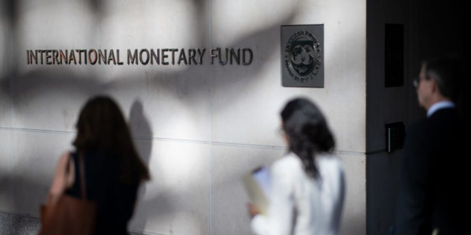 """IMF to hold """"virtual""""..."""