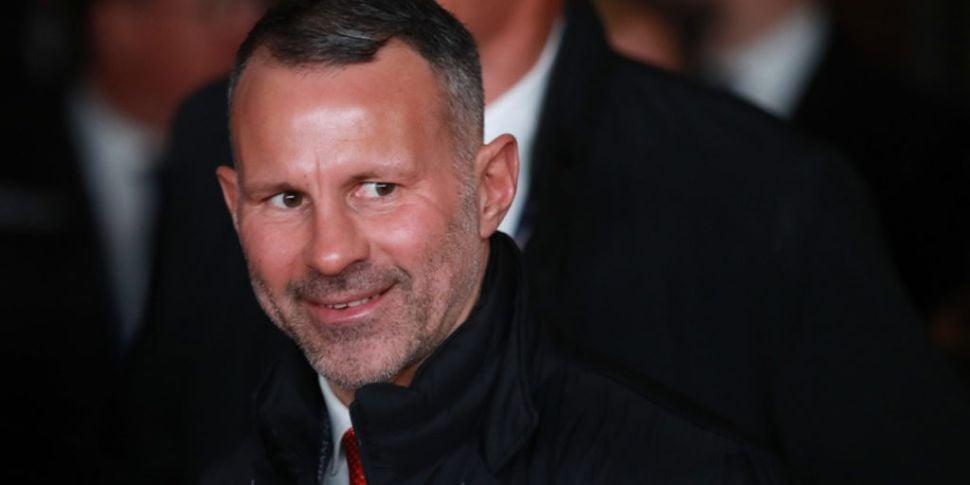 Wales manager Ryan Giggs geari...