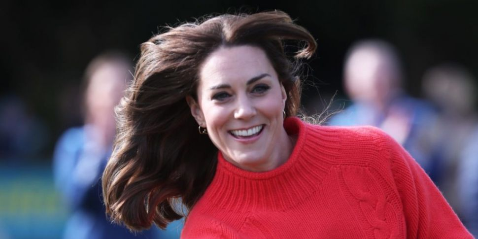 Britain S Prince William Kate Take In Galway On Final Day Of Royal Tour Newstalk