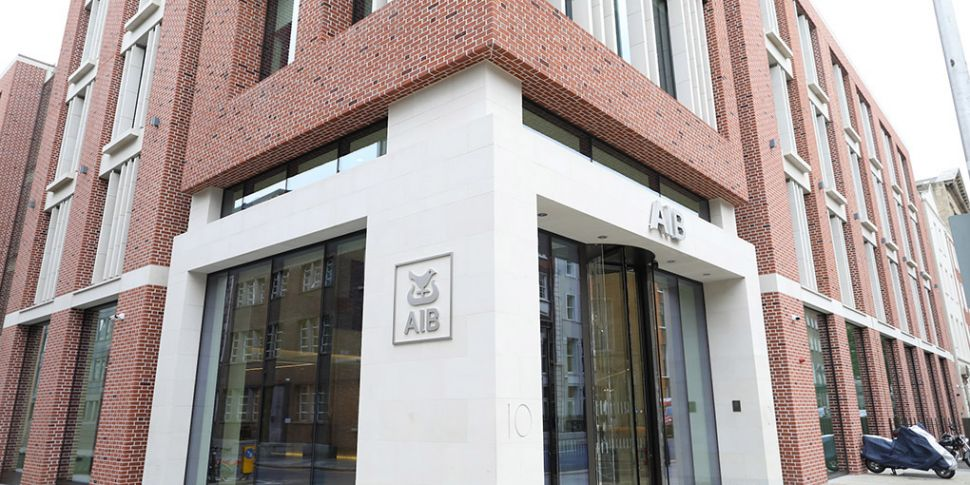 AIB to close 15 branches as pa...
