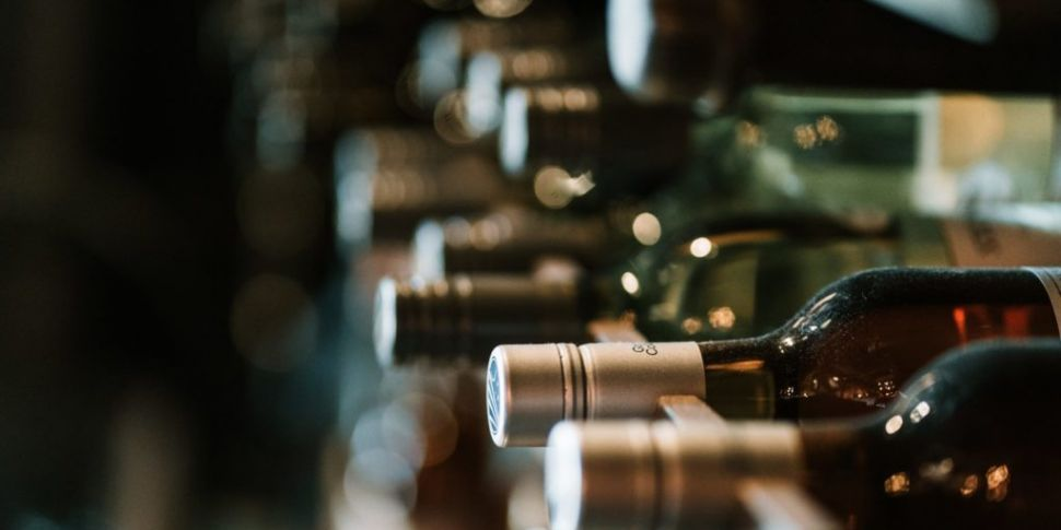 MOVIES & BOOZE: Wines for the...